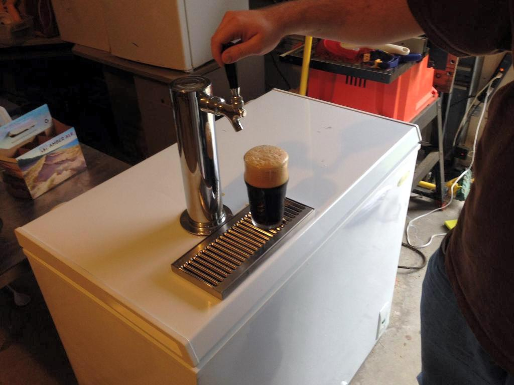 Keezer Project Related Keywords & Suggestions Keezer Project Long  #A43127