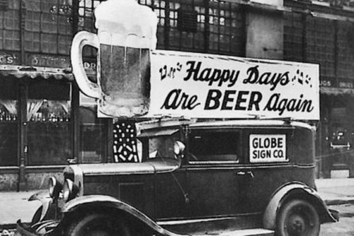 Happy Nation Beer Day!