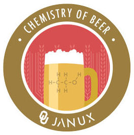 Chemistry of Beer.  Wow.
