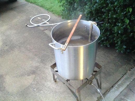 Boiling It